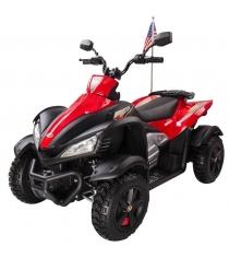 Toyland Квадроцикл 268А К красный