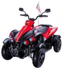 Toyland Квадроцикл 268B К красный