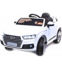 Toyland Audi Q7 Белый HL159 Б