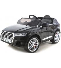 Toyland Audi Q7 Черный HL159 Ч