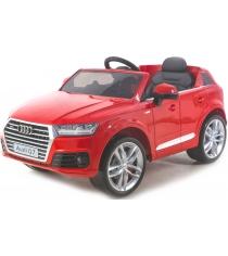 Toyland Audi Q7 красный HL159 К