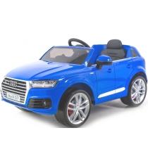 Toyland Audi Q7 Синий HL159 С