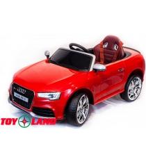 Toyland Audi RS Rs5К красный