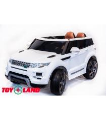Toyland Range Rover 0903 белый 0903Б