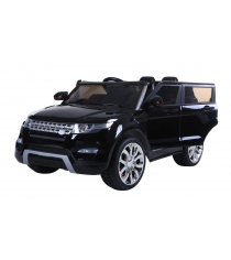 Toyland Range Rover черный 0903Ч