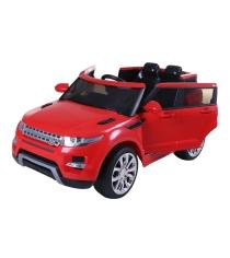 Toyland Range Rover красный 0903К