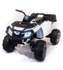 Toyland Квадроцикл Grizzly Next 4x4 BDM0909 Б белый