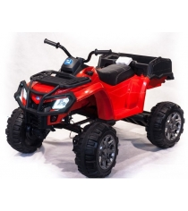 Toyland Квадроцикл Grizzly Next 4x4 BDM0909 К красный