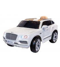 Toyland Bentley Bentayga JJ2158 Б белый