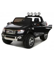 Электромобиль Toyland Ford Ranger черный