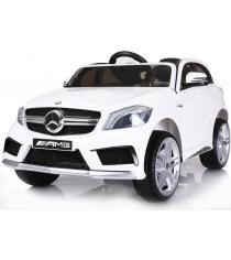 Toyland Mercedes-Benz A45 CH9988 Б белый