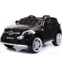 Toyland Mercedes-Benz A45 CH9988 Ч черный