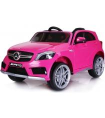 Toyland Mercedes-Benz A45 CH9988 Р розовый