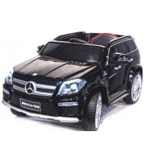 Toyland Mercedes-Benz GL63 AMG Ч черный