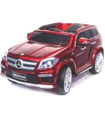 Toyland Mercedes-Benz GL63 AMG К красный