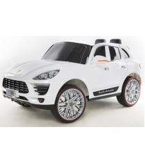 Toyland Porsche Macan QLS-8588 Б белый