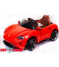 Toyland Porsche Sport QLS-8988Кк красный краска