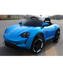 Toyland Porsche Sport QLS-8988С синий