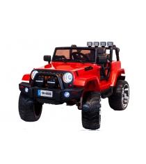 Toyland Jeep SH 888К красный