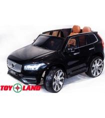 Toyland Volvo XC 90 Ч черный
