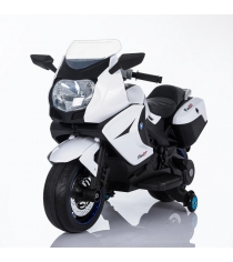 Toyland Moto XMX 316 Б белый