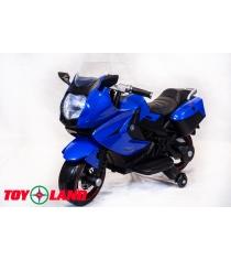 Toyland Moto XMX 316 С синий