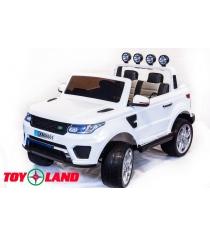 Toyland Range Rover XMX 601 Б белый