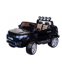 Toyland Range Rover XMX 601 Ч черный