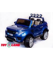 Toyland Range Rover XMX 601 С синий
