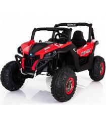 Toyland Багги 4 х 4 ХМХ603 К красный