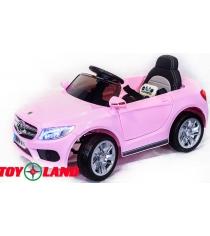 Toyland MB XMX 815 Р розовый