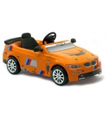 Toys Toys бмв м3 gt 6 v оранжевый 656382