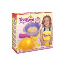 Тесто для лепки true dough желтая дыня Toys Lab 21015