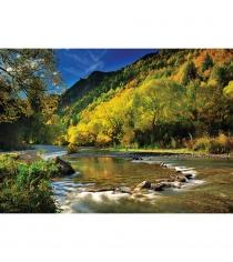 Trefl река стрела новая зеландия 1000 элементов 10317
