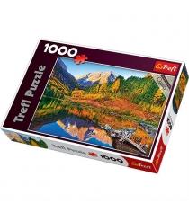 Trefl аспен 1000 элементов 10353