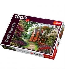 Trefl викторианский домик 1000 элементов 10355
