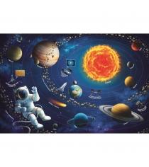 Trefl солнечная система 100 деталей 15529