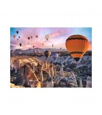 Trefl воздушные шары над каппадокией 3000 элементов 33059