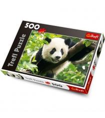 Trefl панда 500 элементов 37142