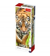 Trefl затаившийся тигр 300 элементов 75002