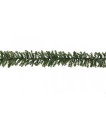 Новогодняя гирлянда декор Triumph Колорадо 270x35 см зеленая