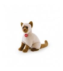 Trudi Сиамская кошка Грета 31см сидячая 10634