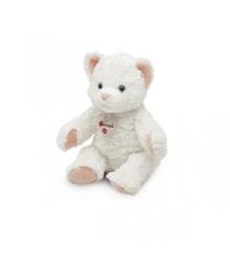Trudi Белая кошка 30 сантиметров 11014