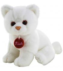 Trudi Котёнок Брэд белый 24см 20871
