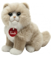 Trudi Серая персидская кошка 23 см 22059