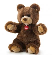 Trudi Коричневый медведь Гедеон 34см 25922