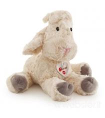 Trudi Белая овечка 38см 29071