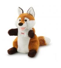 Мягкая игрушка на руку Trudi Лиса 25см 29914