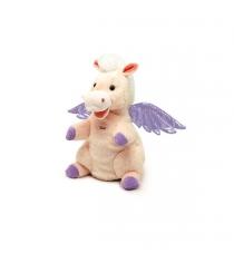 Мягкая игрушка на руку Trudi Пегас 25 сантиметров 29949