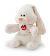 Мягкая игрушка на руку Trudi Заяц Вирджилио 25 сантиметров 29958